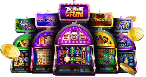 mesin main slot judi